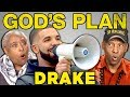 ELDERS REACT TO DRAKE - GOD