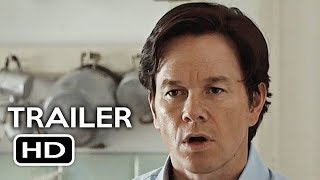 All the Money in the World Official Trailer #1 (2017) Mark Wahlberg, Kevin Spacey Biography Movie HD