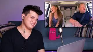 Vocal Coach Reaction to Ariana Grande