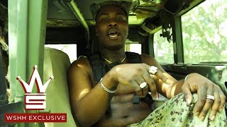 """Big Baby Scumbag  """"Major Payne"""" (WSHH Exclusive - Official Music Video)"""