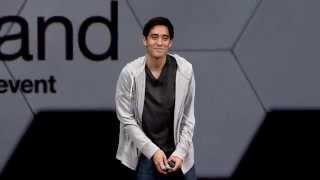 Zach King: The storyteller in all of us   TEDxPortland