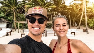 ITS TIME TO TAKE A BREAK IN PARADISE! | VLOG² 137