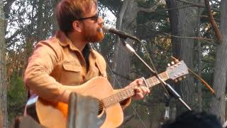 "Dan Auerbach ""Never in My Wildest Dreams"" @HardlyStrictlyBluegrass17"