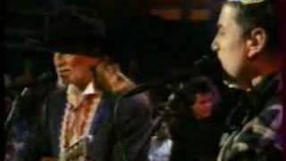Paul Simon & Willie Nelson - Graceland