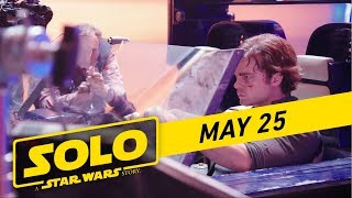 "Solo: A Star Wars Story | ""Making Solo"" Featurette"