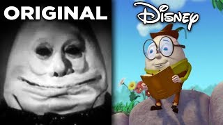 Top 15 Facts That Will RUIN Your Childhood