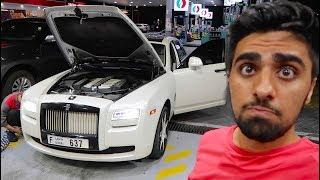 Uh Oh.. I Ruined My Car ???