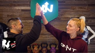 Onnit Assessment | Rooster Teeth