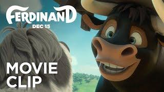 "Ferdinand   ""Weird is the New Normal"" Clip   20th Century FOX"