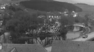 Regen (Bayerischer Wald), 25. April 1945