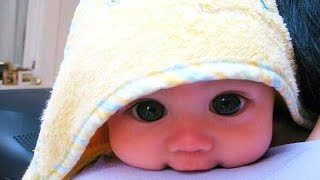Baby world is simply awesome! - These kids won