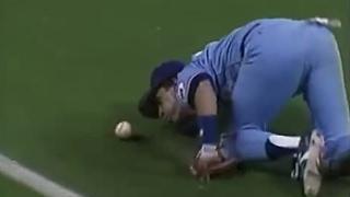 MLB Creative Plays