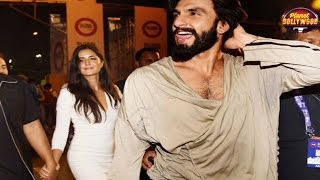 Are Ranveer Singh & Katrina Kaif The New Best Friends In Town?   Bollywood News