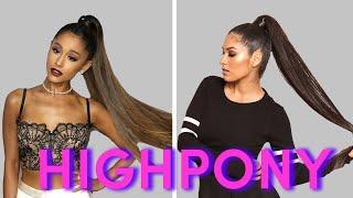 We Tried Ariana Grande