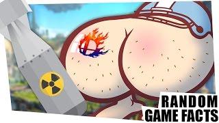 Massenvernichtungswaffen bei Spongebob & Popo in Smash Bros. - Random Game Facts #84