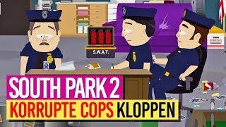 SOUTH PARK 2 💨 033: Koks, Cops & KKKomische Ansichten