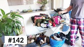 WBP Vlog #142 I WIR TRENNEN UNS von allem I Alles muss raus! Wohnung ausräumen