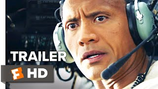 Rampage Trailer #1 (2018)   Movieclips Trailers