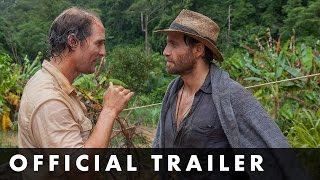 GOLD- Official UK Trailer- In cinemas February 3rd