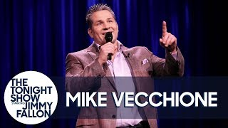 Mike Vecchione Stand-Up