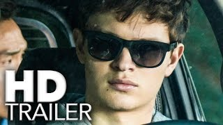 BABY DRIVER | Trailer 2 Deutsch German | 2017