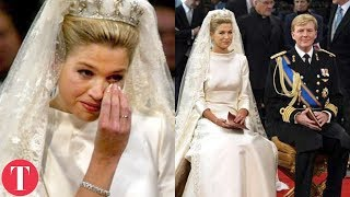 10 Most Controversial Royal Weddings