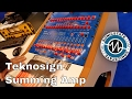MESSE 2017: Teknosign have a New Summing...mp3