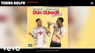 Young Dolph - Crashin' Out (Audio)
