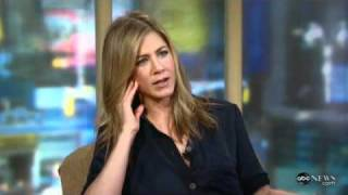 Jennifer Aniston Fires Back at Bill O