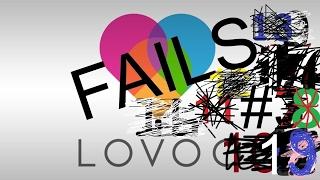Echt Hübsch und Adraktif  - Lovoo Fails #19