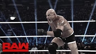 Relive Goldberg