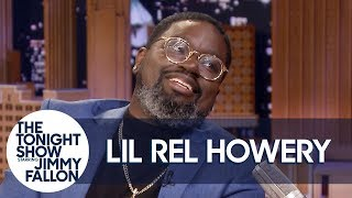 Lil Rel Howery Confesses His Fever Pitch Obsession to Jimmy Fallon
