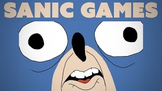 YOUR WORST NIGHTMARE - Sonic Dreams Collection Gameplay
