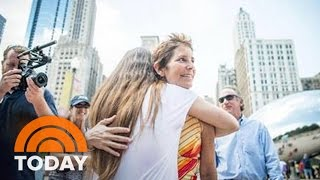 'Marry My Husband' Writer's Daughter Opens Up About Her Late Mom's Legacy (Exclusive) | TODAY