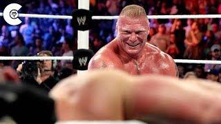 10 Best WWE SummerSlam Main Event Matches