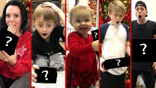 The Biggest Christmas EVER!!