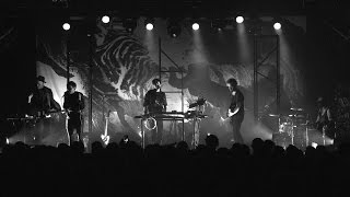 TRENTEMØLLER Live in Berlin