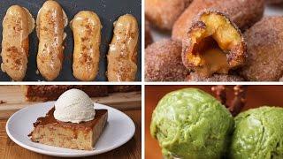 7 Desserts Around The World