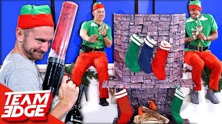 Shoot The Elf On A Shelf!!