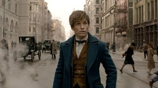 Fantastic Beasts and Where to Find Them - Teaser Trailer [HD]