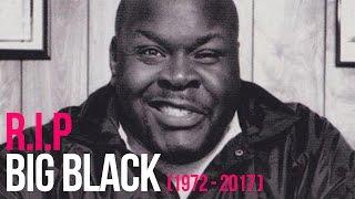 Rob Dyrdek & Chanel West Coast Remember Big Black After His Passing