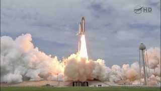 Exiting Countdown & T-31 hold - Launch Last Space Shuttle STS-135