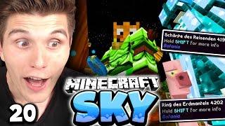 UPGRADE FÜR UNSER WAFFENARSENAL! & NEUE MODS ✪ Minecraft Sky BONUS FOLGE  #20   Paluten