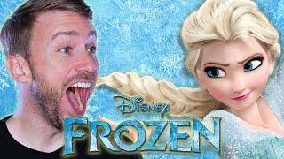 Let it Go - Frozen - Peter Hollens