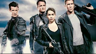 Terminator: Genisys Trailer Description and AWFUL Promo Images!