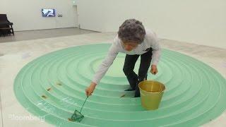 The Meditative, Witty Art of Korea