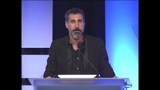 Serj Tankian talks about Chris Cornell - HRW