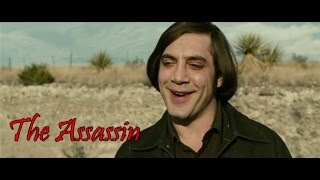 No Country for Old Men - An explanation