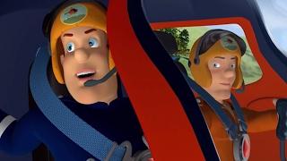 Feuerwehrmann Sam Deutsch Neue Folgen 2017 - S.O.S Sam! | 1 Stunde | Cartoon für Kinder