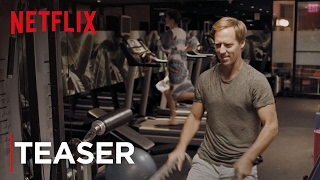 Friends From College | Teaser: Gym [HD] | Netflix